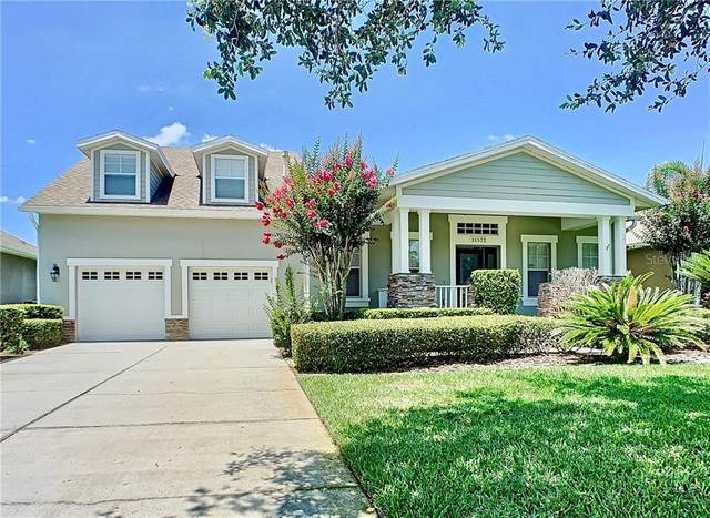 11572 Claymont Circle, Windermere, FL 34786 (MLS #O5868358) :: The Robertson Real Estate Group