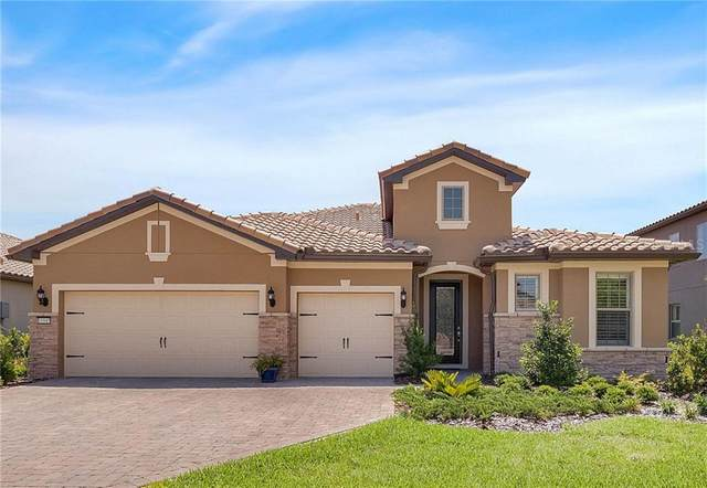 10945 Savona Way, Orlando, FL 32827 (MLS #O5868368) :: Armel Real Estate