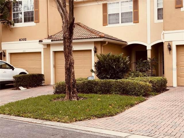 6302 Daysbrook Drive #106, Orlando, FL 32835 (MLS #O5868372) :: Premium Properties Real Estate Services