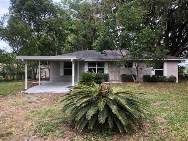 6721 Battlefield Parkway, Bushnell, FL 33513 (MLS #O5868380) :: GO Realty