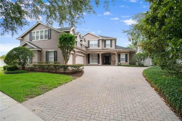 8008 Gavin Court, Orlando, FL 32835 (MLS #O5868405) :: Cartwright Realty