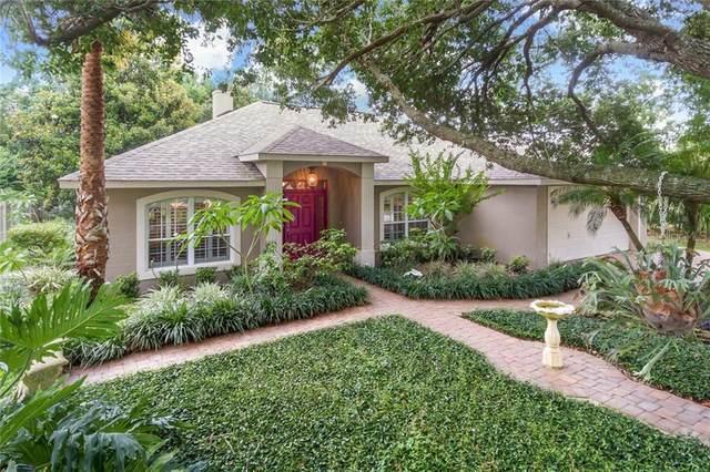 389 Magnolia Springs Court, Debary, FL 32713 (MLS #O5868417) :: Delgado Home Team at Keller Williams