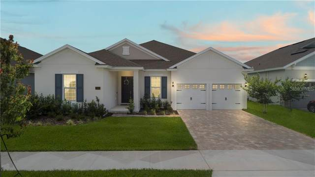 7454 Pomelo Grove Drive, Winter Garden, FL 34787 (MLS #O5868418) :: Rabell Realty Group