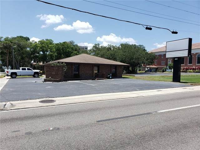603 6TH Street NW, Winter Haven, FL 33881 (MLS #O5868421) :: Rabell Realty Group