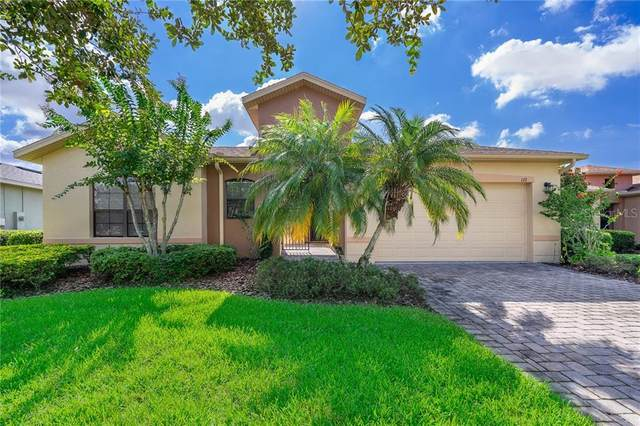 172 Indian Wells Avenue, Kissimmee, FL 34759 (MLS #O5868428) :: The Robertson Real Estate Group