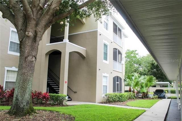 582 Brantley Terrace Way #305, Altamonte Springs, FL 32714 (MLS #O5868429) :: Bustamante Real Estate