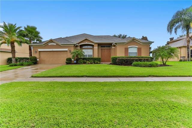 2799 Imperial Point Ter, Clermont, FL 34711 (MLS #O5868432) :: Cartwright Realty