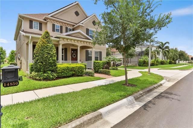 14850 Bahama Swallow Blvd, Winter Garden, FL 34787 (MLS #O5868433) :: Bustamante Real Estate