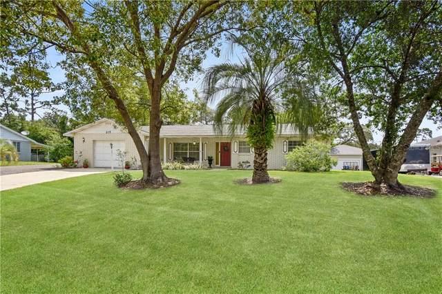 215 Grande Vista St, Debary, FL 32713 (MLS #O5868457) :: Delgado Home Team at Keller Williams