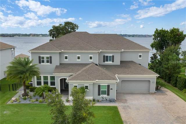 16050 Johns Lake Overlook Drive, Winter Garden, FL 34787 (MLS #O5868467) :: KELLER WILLIAMS ELITE PARTNERS IV REALTY