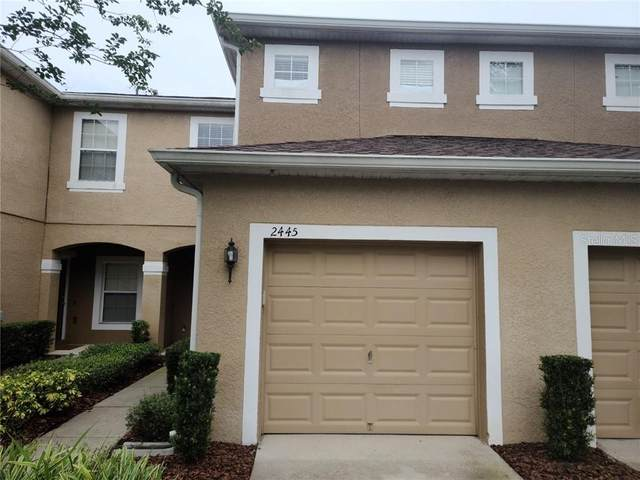 2445 Harleyford Place, Casselberry, FL 32707 (MLS #O5868493) :: Baird Realty Group