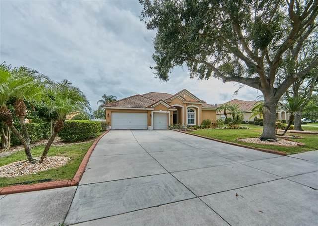 6618 Crestmont Glen Lane, Windermere, FL 34786 (MLS #O5868523) :: The Robertson Real Estate Group