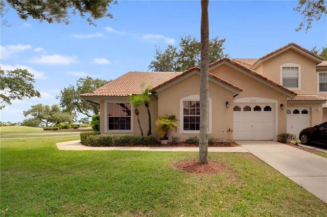 2519 Saint Augustine Boulevard, Haines City, FL 33844 (MLS #O5868540) :: Baird Realty Group
