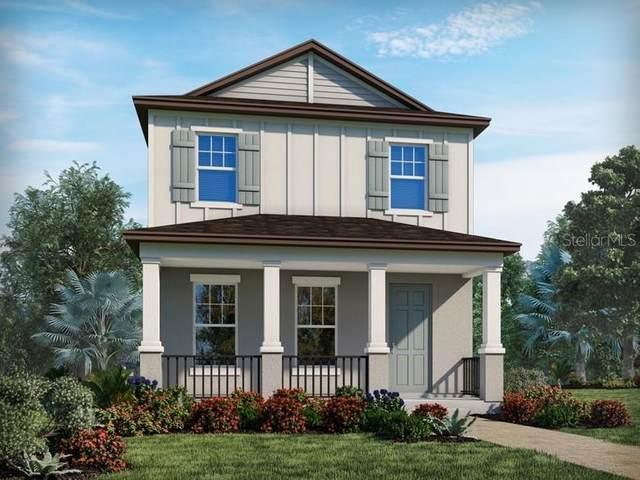 2936 Meleto Boulevard, New Smyrna Beach, FL 32168 (MLS #O5868554) :: BuySellLiveFlorida.com
