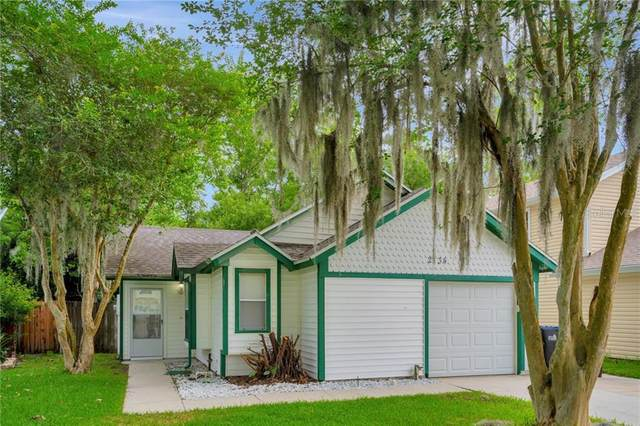 2134 Churchill Downs Circle, Orlando, FL 32825 (MLS #O5868561) :: Heart & Home Group