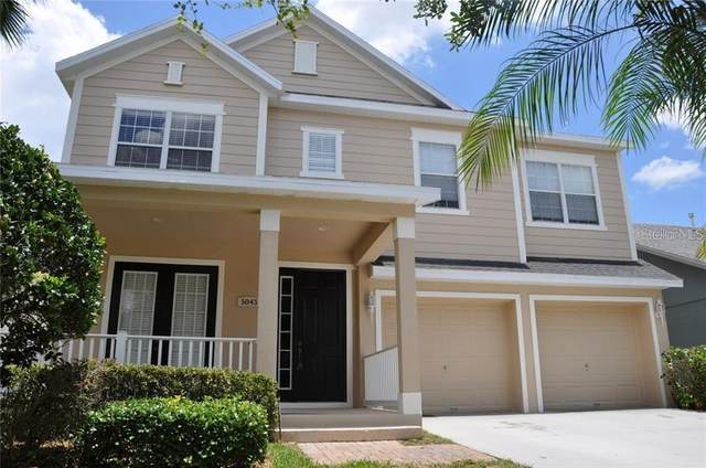 5043 River Gem Avenue, Windermere, FL 34786 (MLS #O5868565) :: Rabell Realty Group