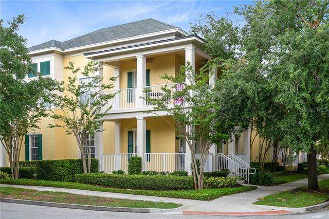 2120 Meeting Place #102, Orlando, FL 32814 (MLS #O5868570) :: Hometown Realty Group
