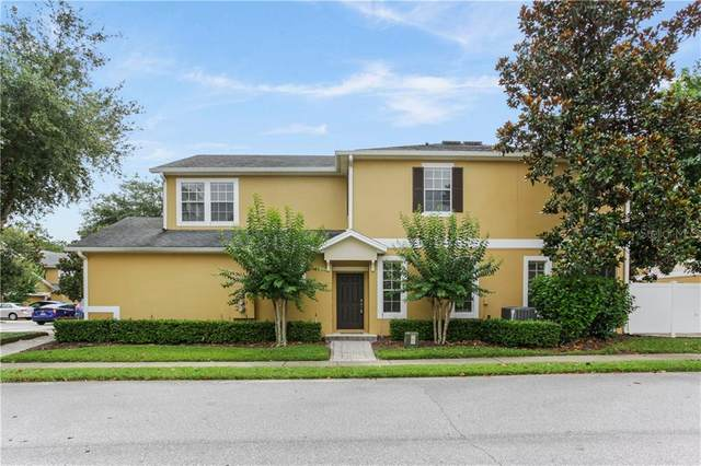 14042 Sparkling Cove Lane #606, Windermere, FL 34786 (MLS #O5868576) :: The Robertson Real Estate Group