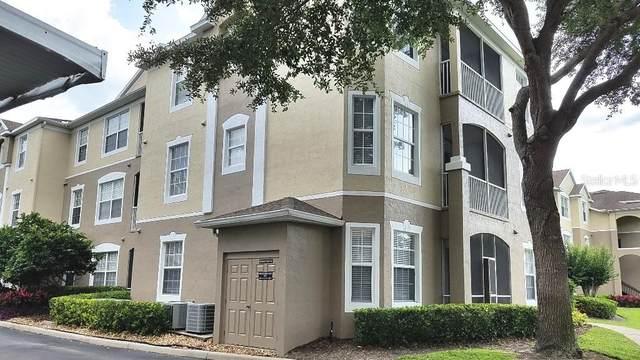 580 Brantley Terrace Way #109, Altamonte Springs, FL 32714 (MLS #O5868633) :: Bustamante Real Estate