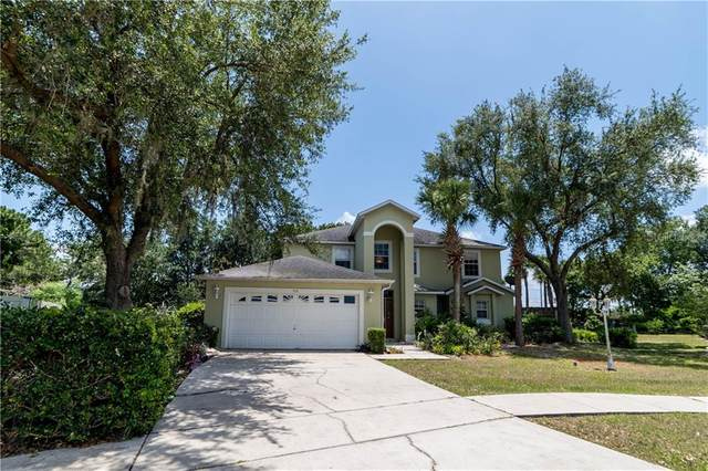 502 Oak Branch Circle, Kissimmee, FL 34758 (MLS #O5868660) :: Bridge Realty Group