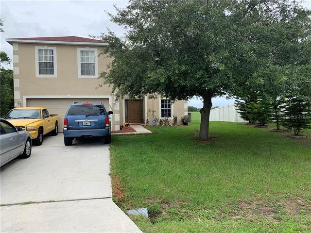 1906 Lakeview Lane, Poinciana, FL 34759 (MLS #O5868674) :: Rabell Realty Group