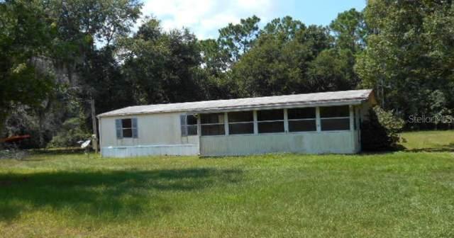 2235 Deer Run, Lakeland, FL 33809 (MLS #O5868681) :: Rabell Realty Group