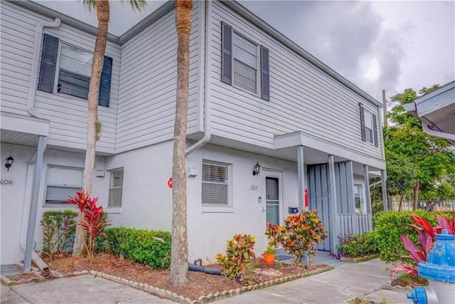 6014 Amberly Court T-28, Orlando, FL 32822 (MLS #O5868683) :: The Figueroa Team