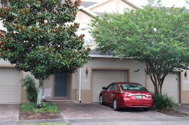 1719 Orrington Payne Place, Casselberry, FL 32707 (MLS #O5868693) :: Premium Properties Real Estate Services