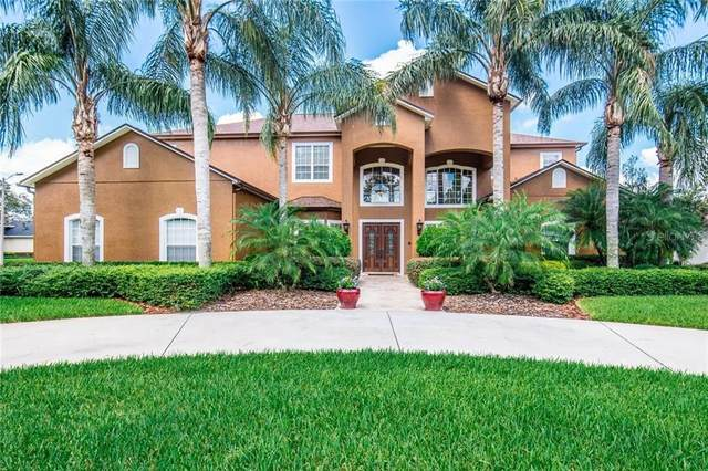 5236 Timberview Terrace, Orlando, FL 32819 (MLS #O5868694) :: Cartwright Realty