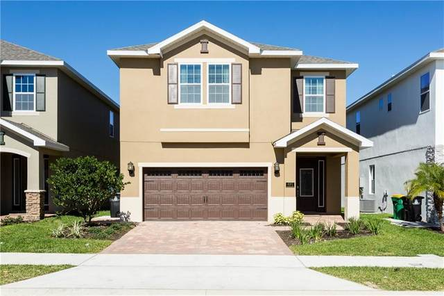 491 Lasso Drive, Kissimmee, FL 34747 (MLS #O5868706) :: Mark and Joni Coulter   Better Homes and Gardens