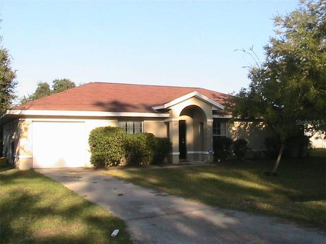 429 Cardinal Court, Poinciana, FL 34759 (MLS #O5868721) :: Cartwright Realty