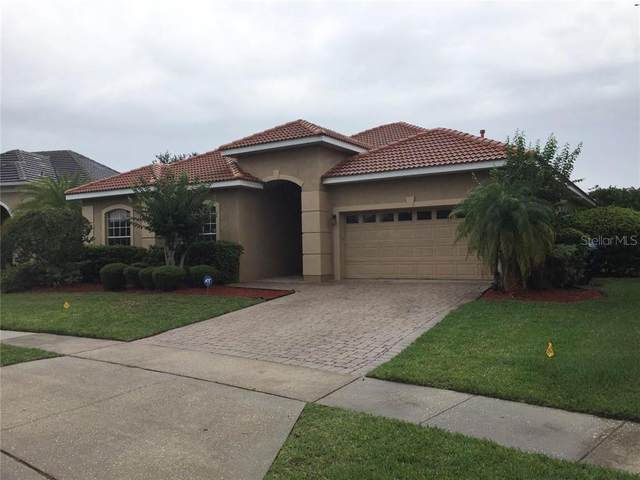 1117 Algare Loop, Windermere, FL 34786 (MLS #O5868728) :: Mark and Joni Coulter   Better Homes and Gardens