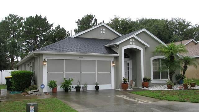 2887 Stags Leap Drive, Orange City, FL 32763 (MLS #O5868733) :: Delgado Home Team at Keller Williams