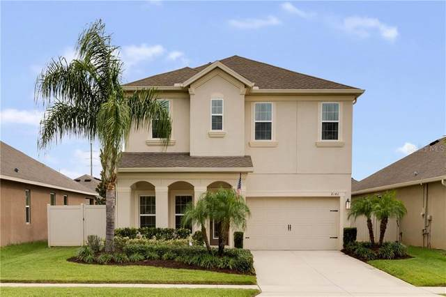 8146 Lazy Bear Ln, Winter Park, FL 32792 (MLS #O5868736) :: Mark and Joni Coulter | Better Homes and Gardens
