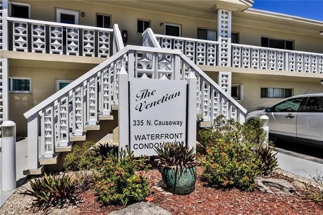 335 N Causeway F3, New Smyrna Beach, FL 32169 (MLS #O5868772) :: Homepride Realty Services