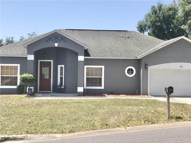 700 Lake Francis Drive, Apopka, FL 32712 (MLS #O5868774) :: Bustamante Real Estate