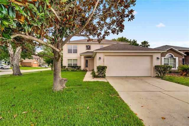 126 Pine Isle Drive, Sanford, FL 32773 (MLS #O5868787) :: Alpha Equity Team