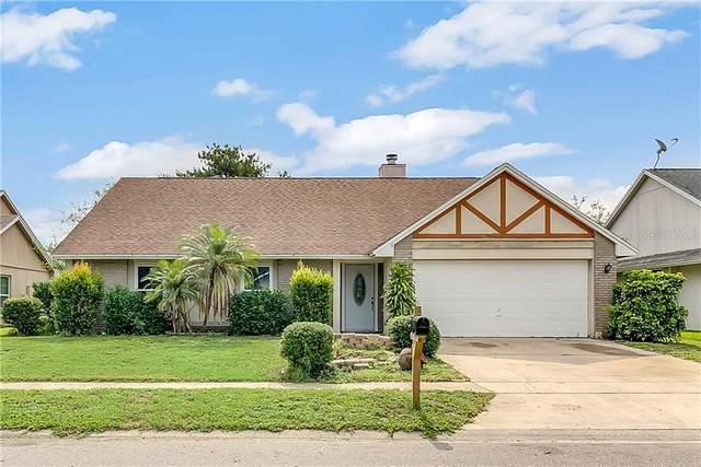 731 Rosalie Way, Winter Springs, FL 32708 (MLS #O5868847) :: Hometown Realty Group