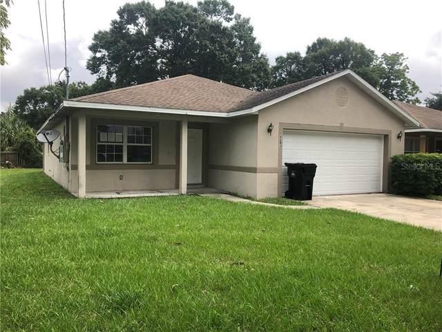 4283 Pappy Kennedy Street, Orlando, FL 32811 (MLS #O5868849) :: Cartwright Realty