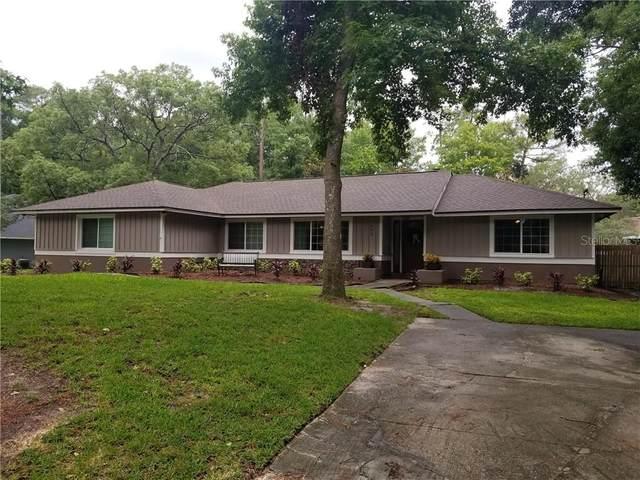 605 Silver Creek Dr, Winter Springs, FL 32708 (MLS #O5868887) :: Hometown Realty Group