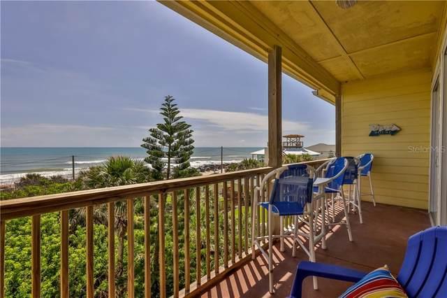 6612 S Atlantic Avenue #2020, New Smyrna Beach, FL 32169 (MLS #O5868904) :: Florida Life Real Estate Group