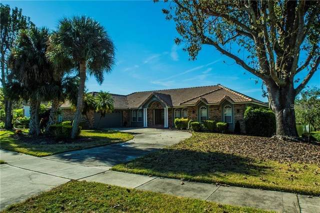8556 Lost Cove Drive, Orlando, FL 32819 (MLS #O5868905) :: Lockhart & Walseth Team, Realtors