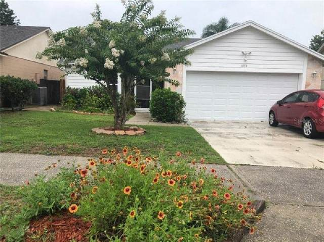 1034 Abell Circle, Oviedo, FL 32765 (MLS #O5868927) :: Hometown Realty Group