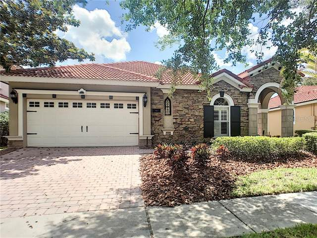947 Lascala Drive, Windermere, FL 34786 (MLS #O5868928) :: The Robertson Real Estate Group