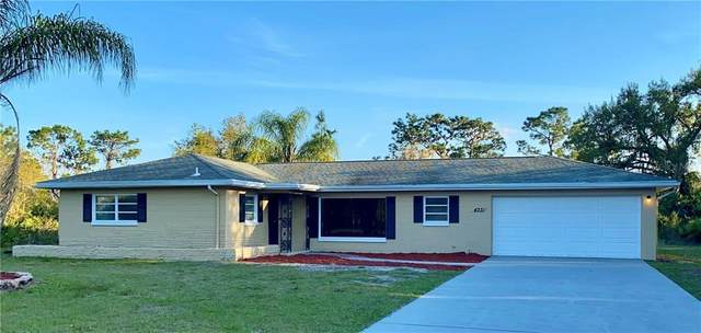4331 Hibiscus Drive, Lake Wales, FL 33898 (MLS #O5868931) :: Keller Williams on the Water/Sarasota