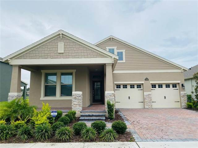 Address Not Published, Winter Garden, FL 34787 (MLS #O5868984) :: The Duncan Duo Team