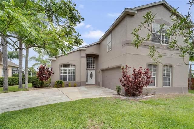 1433 Holly Glen Run, Apopka, FL 32703 (MLS #O5868986) :: Bustamante Real Estate
