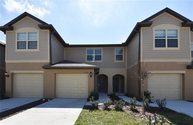 1056 Pavia Drive, Apopka, FL 32703 (MLS #O5868990) :: Team Bohannon Keller Williams, Tampa Properties