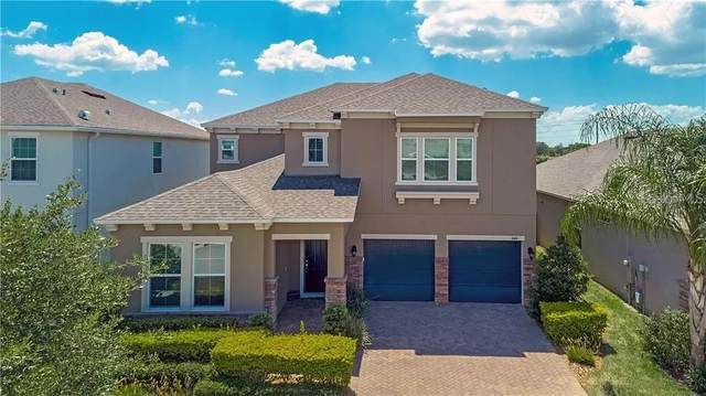 4414 Old Sycamore Loop, Winter Garden, FL 34787 (MLS #O5869035) :: Hometown Realty Group