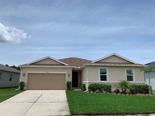 2890 Boating Boulevard, Kissimmee, FL 34746 (MLS #O5869036) :: The Robertson Real Estate Group